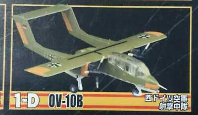 £30.89 • Buy 1-D Ov-10B West German Air Force Firing Squadron Wing Kit Collection Wkcvs12