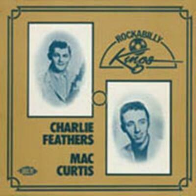 £13.29 • Buy Charlie Feathers: Rockabilly Kings =CD=