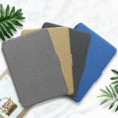 AU10.28 • Buy For All-New Kindle 2019 Kindle Paperwhite 4/3 Oasis 2/3 Leather Smart Case Cover