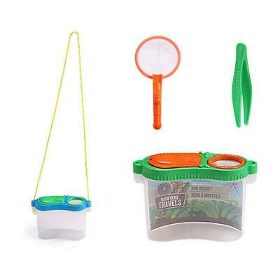 £3.32 • Buy Portable Insect Observer Kids Magnifier Toy Observation Box Children Outdoor