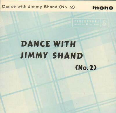 £12.55 • Buy Jimmy Shand And His Dance With Jimmy Shand No. 2 Vinyl 7 .7900.