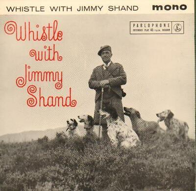 £14.79 • Buy Shand Whistle With Jimmy Shand Vinyl 7 .7900.