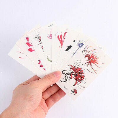 £7.28 • Buy 60pcs Temporary Party Favors Sticker Stickers For Women
