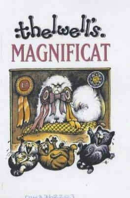 £5.93 • Buy Magnificat By Norman Thelwell