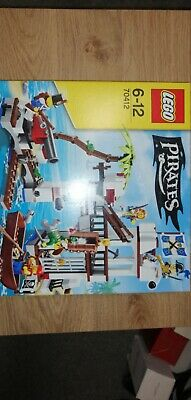 £99 • Buy Brand New Lego 70412 Factory Sealed Pirates Soldiers Fort