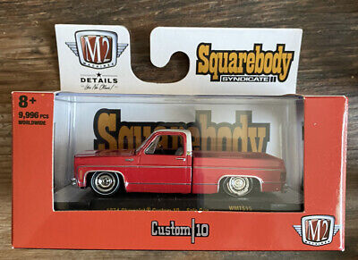 $ CDN52.23 • Buy M2 Machines Squarebody Syndicated Release 2 Solo Cup , 1974 Chevrolet Custom 10