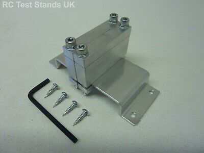 £17.50 • Buy Nitro Glo Engine Test Stand. Static Test Your RC Engine In Safety. 1cc To 30cc