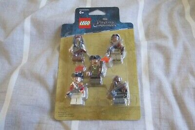 £30.99 • Buy Lego Pirates Of The Caribbean Battle Pack Set 853219