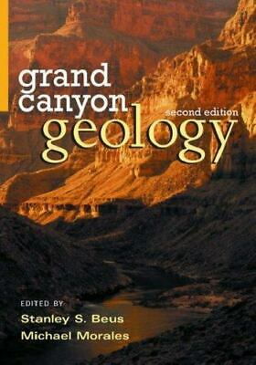 £48.19 • Buy Grand Canyon Geology Second Edition Southwest US PB New