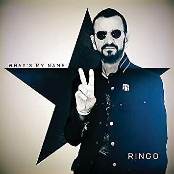 £19.82 • Buy Ringo Starr What's My Name COMPACT DISC .11501.