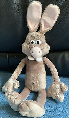 £49.99 • Buy RARE Official Wallace And Gromit Curse Of The Were-Rabbit Hutch Plush