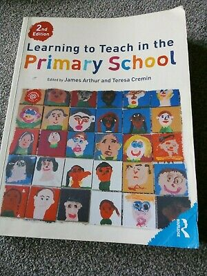 £2.10 • Buy Learning To Teach In The Primary School - 2nd Edition - Routledge
