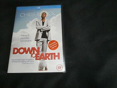 £0.75 • Buy Down To Earth Dvd