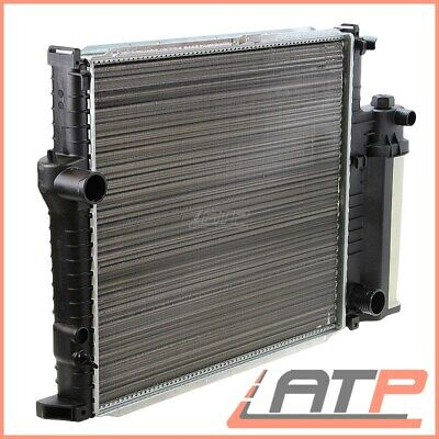 £74 • Buy Engine Cooling Radiator Bmw E39 520 523 528 With Automatic Air Conditioning