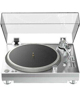 £210 • Buy High Fidelity Belt Drive Turntable, Vinyl Record Player With