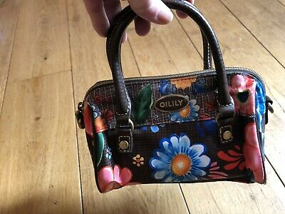 £10 • Buy Oilily Bag In Really Good Used Condition