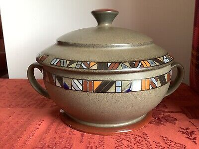 £15.50 • Buy Denby Marrakesh Casserole Dish And Lid