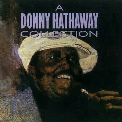 £1.80 • Buy A Donny Hathaway Collection - 15 Track CD Featuring Roberta Flack.