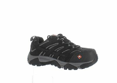 $ CDN115.70 • Buy Merrell Womens Black Safety Shoes Size 7 (2009260)