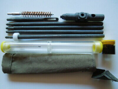 $24.95 • Buy .30 M1 Garand Butt Stock Cleaning Kit COMPLETE WW2 Type .3006 Or .308