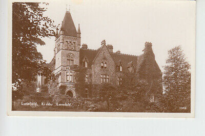 £4.99 • Buy Lunefield Mansion House, Kirkby Lonsdale, Westmorland.