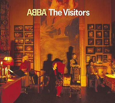 £6.83 • Buy ABBA The Visitors CD .100.
