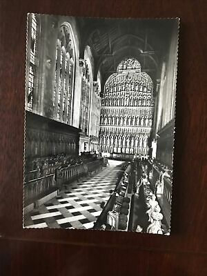 £0.99 • Buy New College, Oxford, Founded In 1379 The Chapel