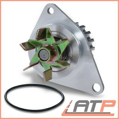 £8.78 • Buy Water Pump + Gasket Peugeot 106 Mk 2 Ii From 96- 206 From 98- 206+ From 09-