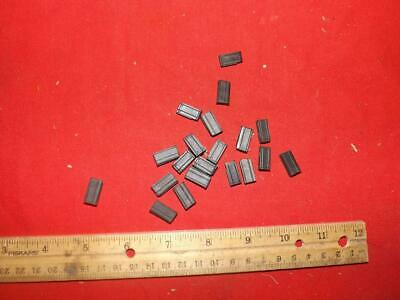 $3.61 • Buy 1/6 Scale WWII US 3 X M1 Carbine Clips #106