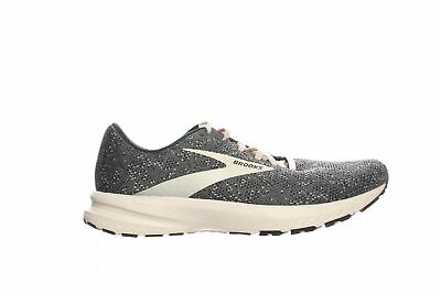 $ CDN121.79 • Buy Brooks Womens Launch 7 Black/Hushed Violet Running Shoes Size 9 (2012984)