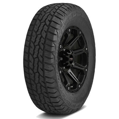 $ CDN199.39 • Buy 265/70R17 Ironman All Country A/T 115T SL/4 Ply BSW Tire