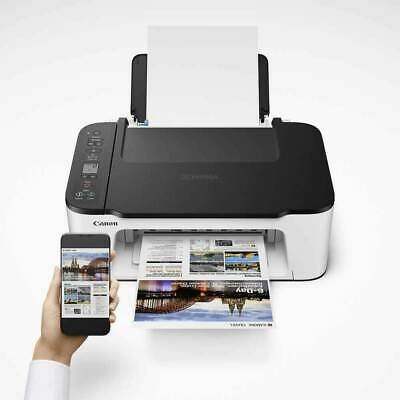 View Details Wireless All-In-One Printer Copier Scanner WiFi Alexa Smart (Ink Not Included) • 67.24$