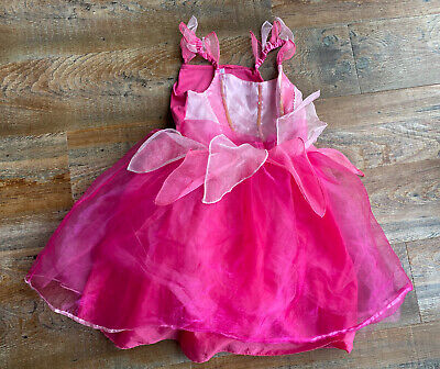 £1.95 • Buy Fairy Pink Dressing Up Fancy Dress Role Play TU Age 5-7 Years