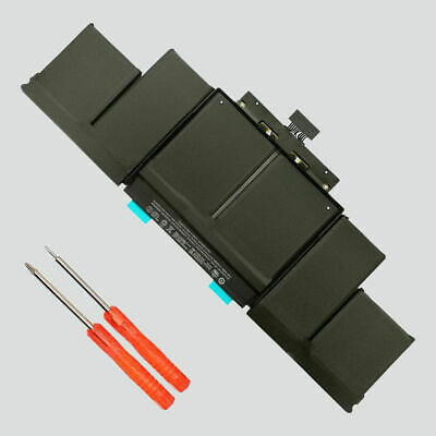 $30.99 • Buy New A1494 Battery For MacBook Pro 15inch A1398  (Late 2013 & Mid 2014)