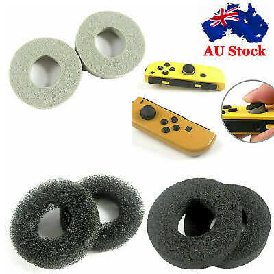 AU19.98 • Buy For PS4/PS5/ONE Switch Pro Game Controller Analog Thumb Stick Sponge Ring #AU
