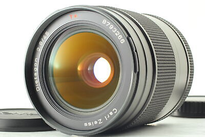 $ CDN933.77 • Buy [MINT] Contax Carl Zeiss Distagon T* 45mm F/2.8 AF Lens For 645 From JAPAN