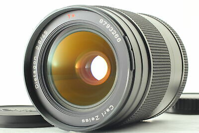$ CDN994.90 • Buy [MINT] Contax Carl Zeiss Distagon T 45mm F/2.8 AF Lens For 645 From JAPAN