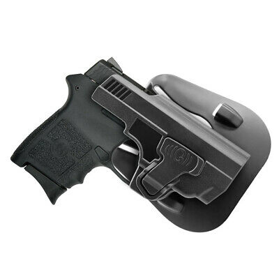 $21.99 • Buy Holster For S&W MP Bodyguard 380 With Integrated Red Laser/None Laser Open Carry