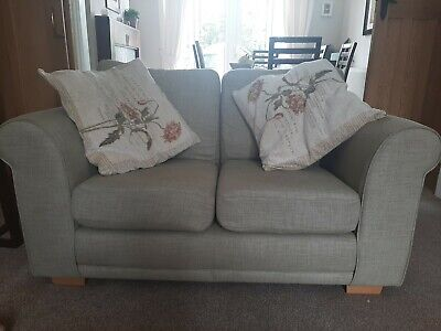 £50 • Buy Small 2 Seater Sofa Used