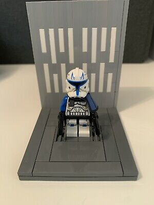 £90 • Buy Lego Star Wars Minifigure Captain Rex From Set 75012 In VGC!