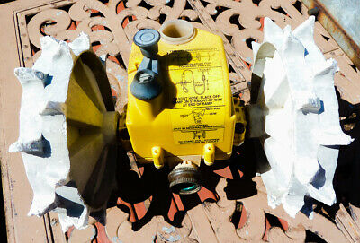 AU27.98 • Buy Nelson Traveling Lawn Sprinkler Tractor Gearbox For Replacement