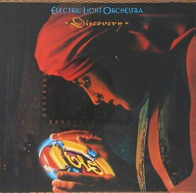 £6.49 • Buy Electric Light Orchestra Discovery CD+Bonus Tracks NEW SEALED ELO Confusion+