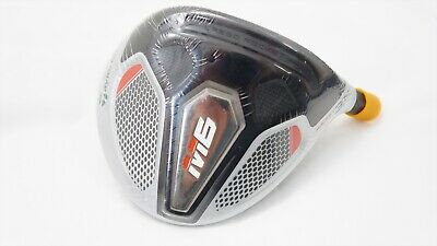 $ CDN278.66 • Buy New Taylormade M6 Rocket Tour Issue 14* #3 Wood Club Head Only 893330