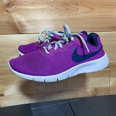 £15 • Buy Nike Purple Gym Work Out Running Trainers Shoes Size 5