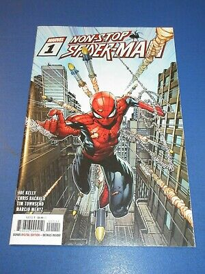 £2.41 • Buy Non-Stop Spider-man #1 NM Gem Wow