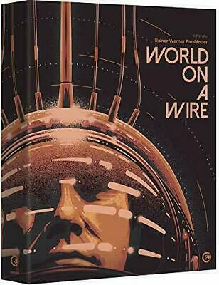 £69.99 • Buy World On A Wire - Limited Edition Second Sight Blu Ray NEW & SEALED