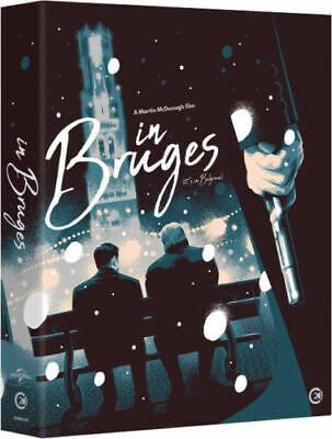 £64.99 • Buy In Bruges - Second Sight Limited Edition Blu Ray - NEW & SEALED