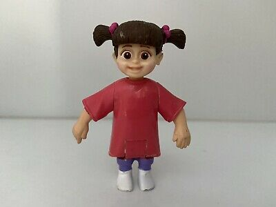 """£6.95 • Buy Disney Collectible Boo Figure Monsters Inc 2002 Toy 3""""/6cm"""