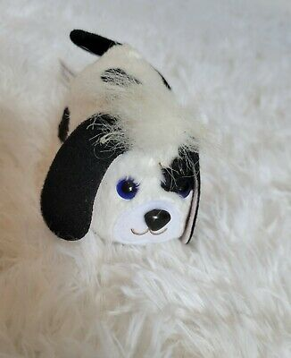 £8.24 • Buy Furreal Friends Furry Frenzies Dog Dalmation Buster Bow Wow Works Black White