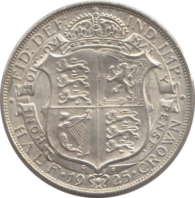 £8.95 • Buy 1920 - 1936 British Silver Halfcrown Coin George V Choose Your Date
